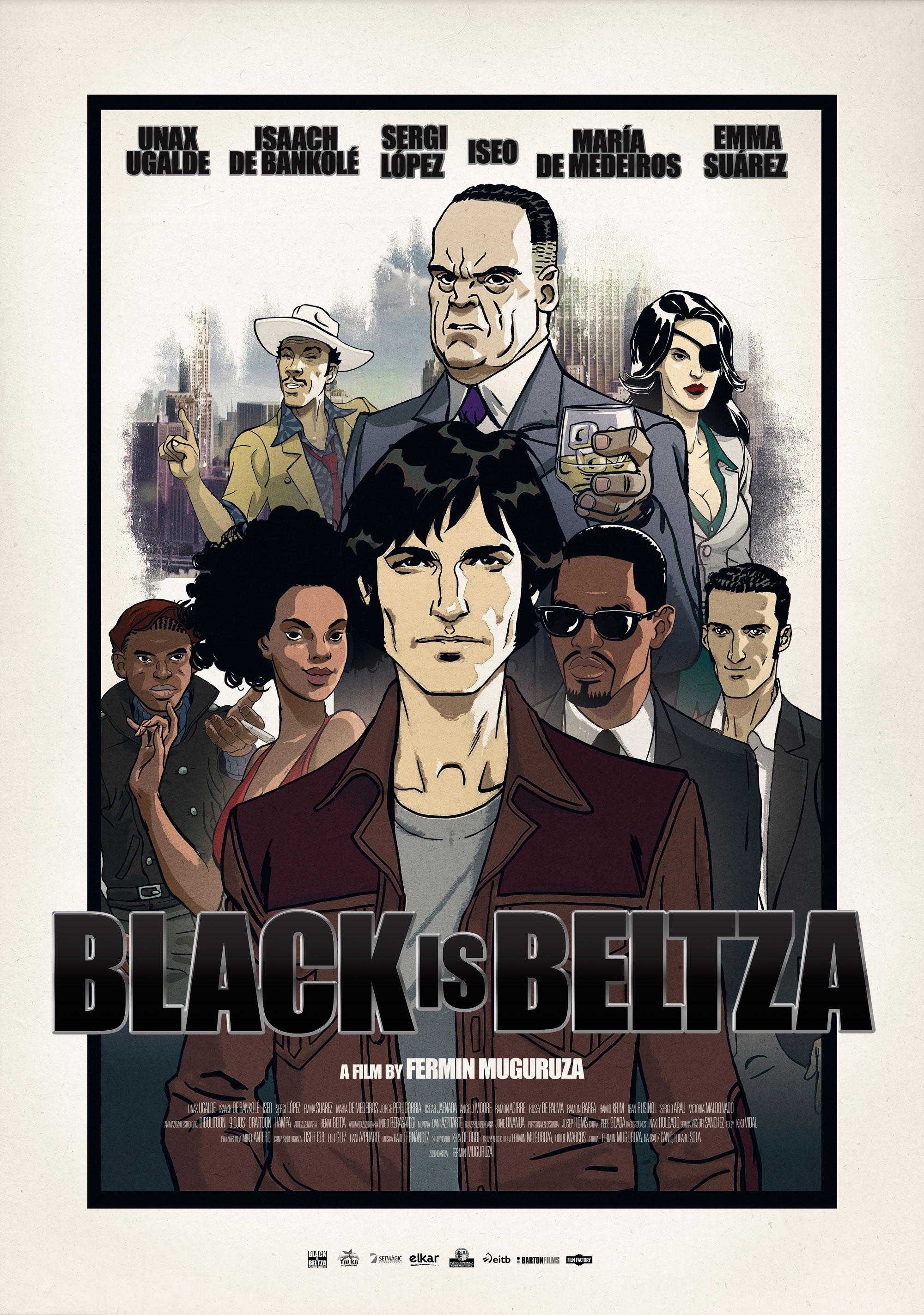 Las películas que vienen - Página 9 Poster_blackisbeltza