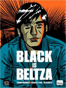 Black is Beltza castellano