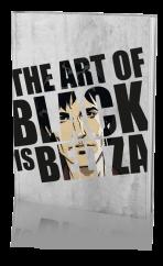 The art of Black is Beltza