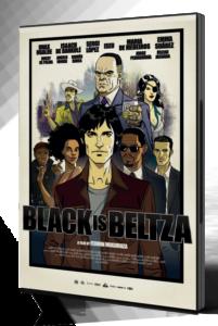 Black is Beltza DVD