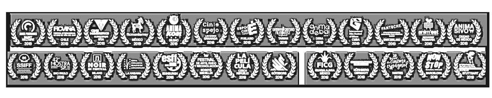 Premios - Awards