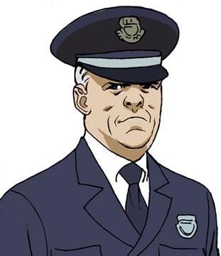 Policia Fronteriza II