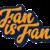 Fanisfan logo
